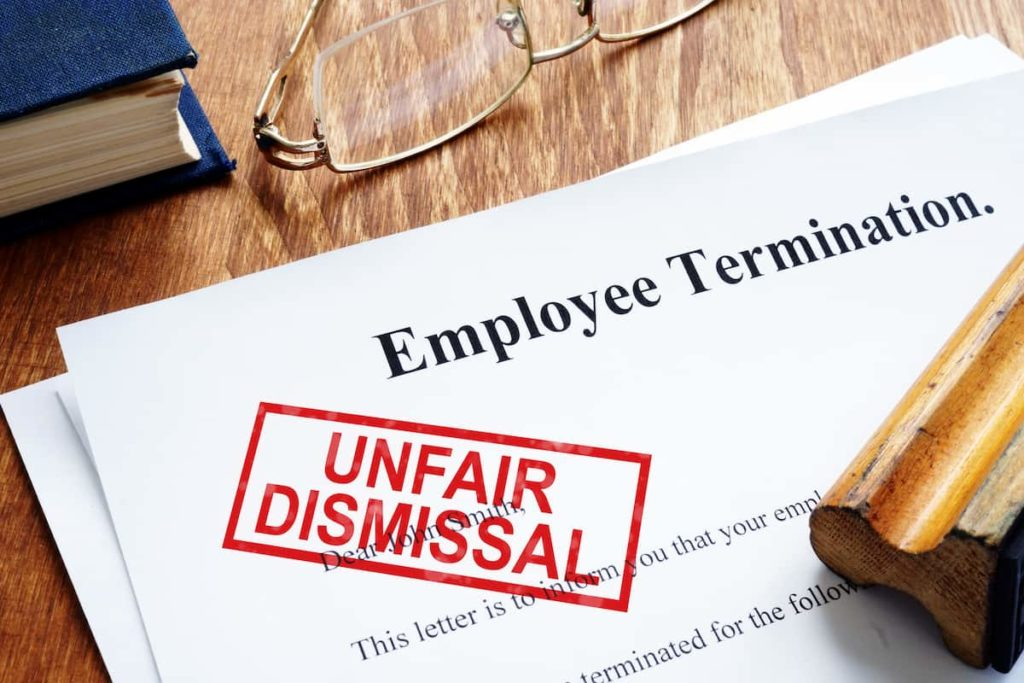 Employment Laws May Allow 'At Will' Termination