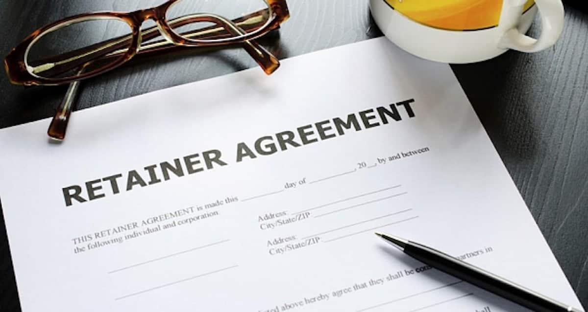 Retainer Agreements