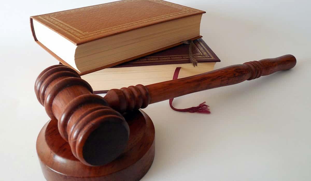 Statute Of Limitation