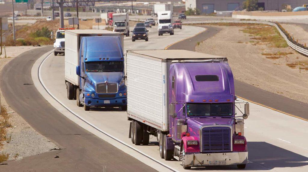 Stress on Truck Drivers