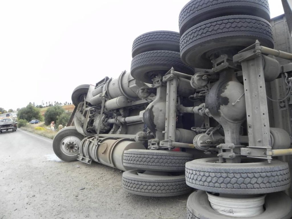 What Causes Most Rollovers