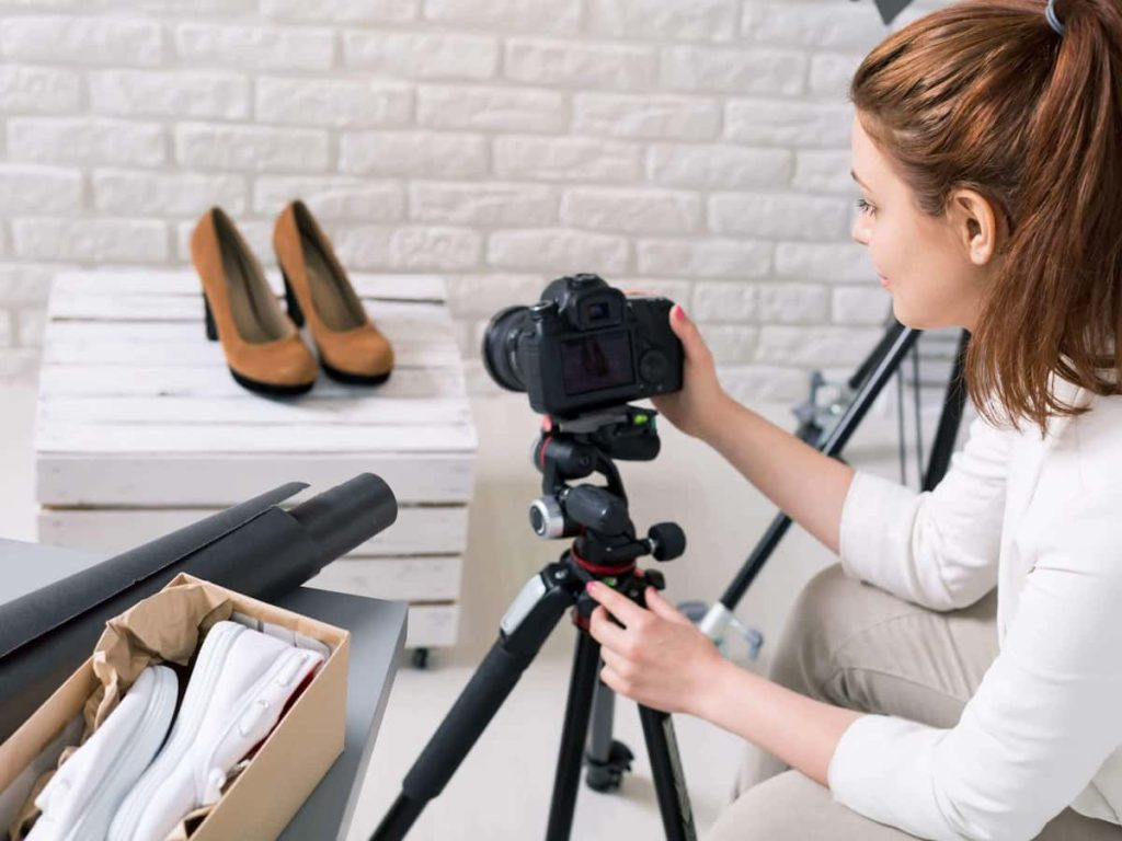 What is Automated Product Photography