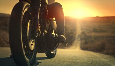 best motorcycles for beginners