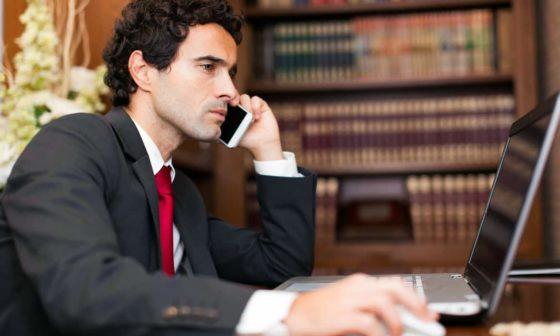 credit defense attorney