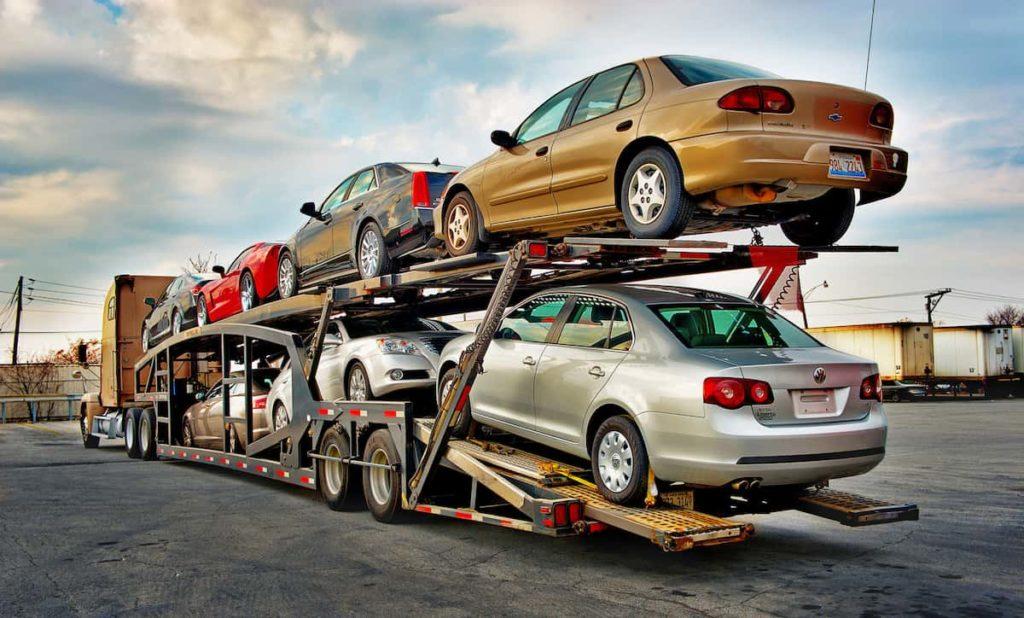 Begin by Choosing an Auto Transport Company
