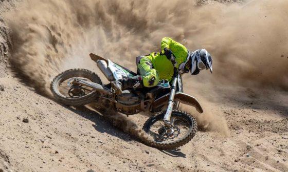 Dirt Bike Tricks