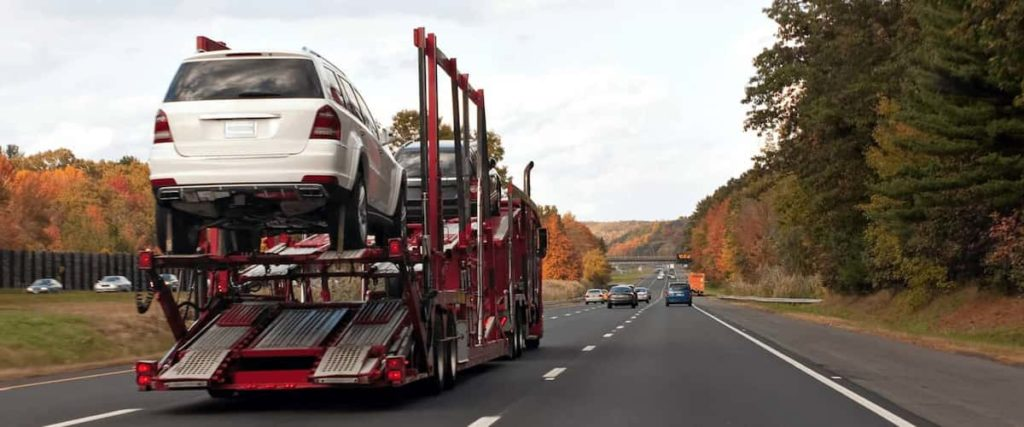 Get Your Car Ready to Be Shipped Across the Country