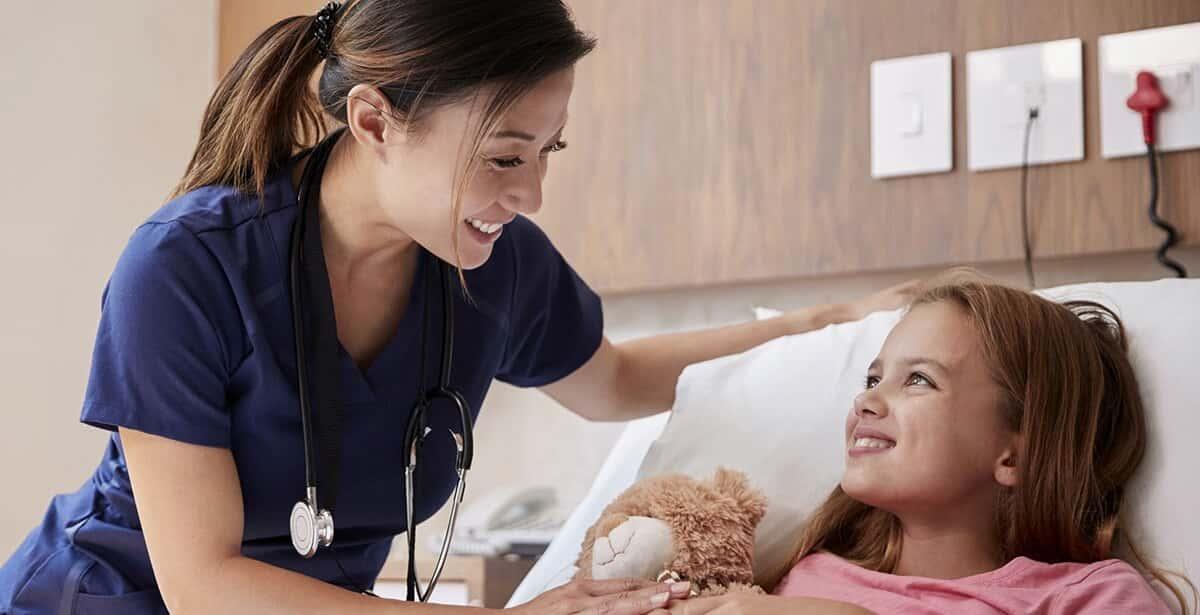Pursue Nursing as a Second Career