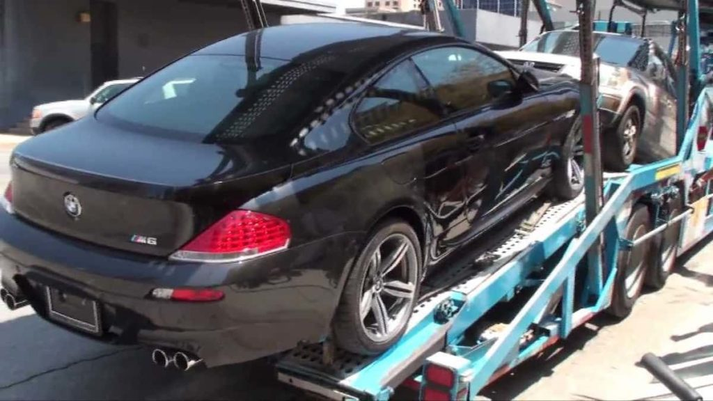 Shipping a Car Doesn't Have to Be a Huge Hassle for You