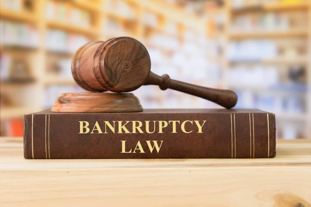 The Intricacies of Bankruptcy Law in the US