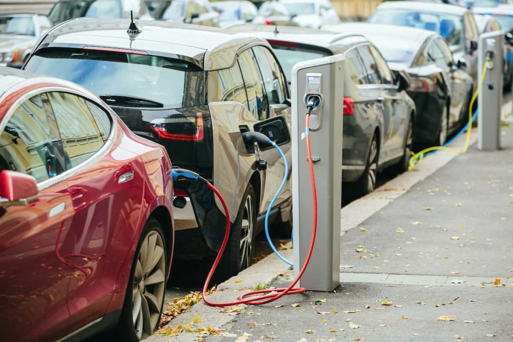 Are there enough electric vehicle resources available in your area