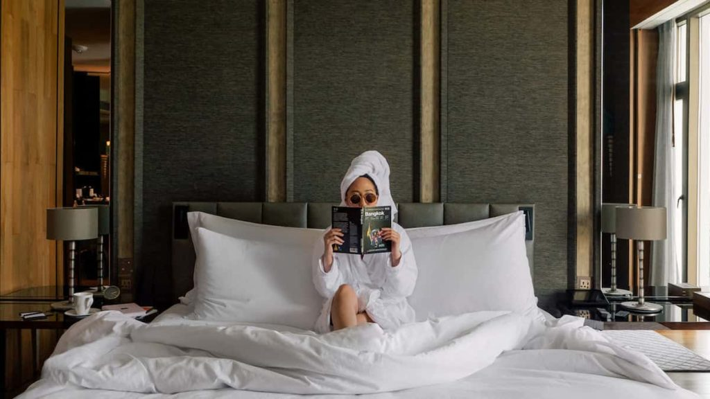Book a Luxury Stay