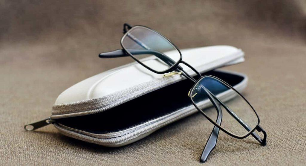 Eyeglasses Case