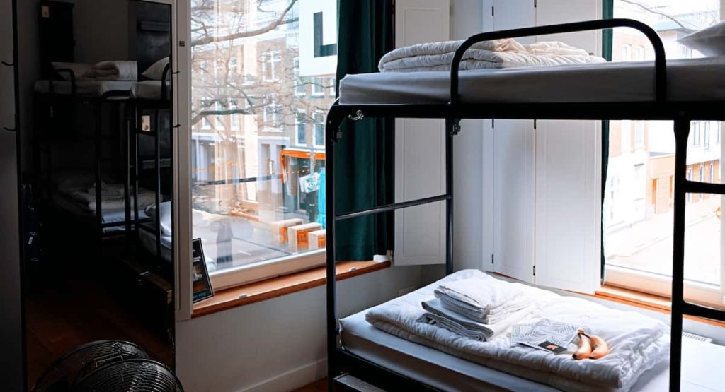Bunk beds are Cost-Effective