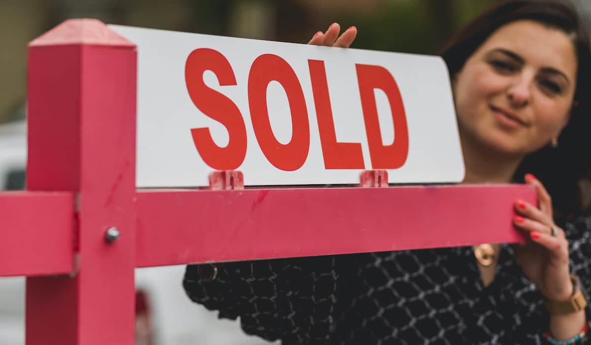 How Much Do Realtors Make On A Sale