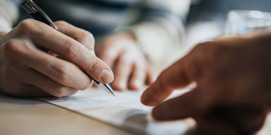 How to Create a Vendor Contract