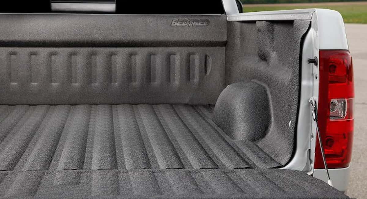 Truck Bed Protection