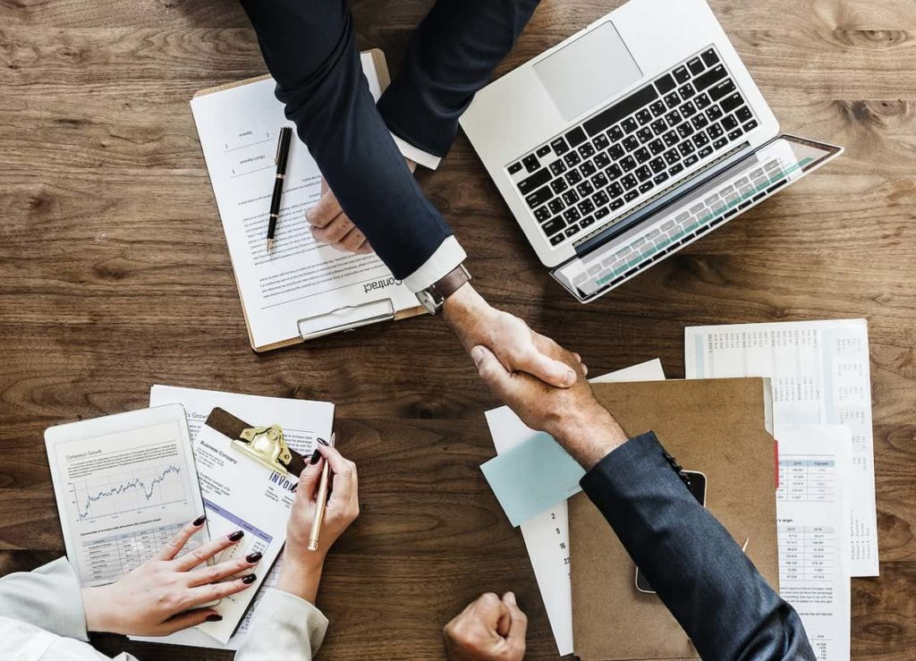 What Is a Vendor Contract