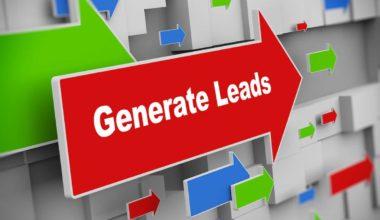 best lead generation