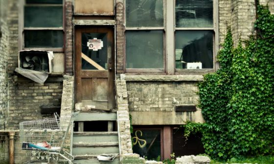 Housing Code Violations