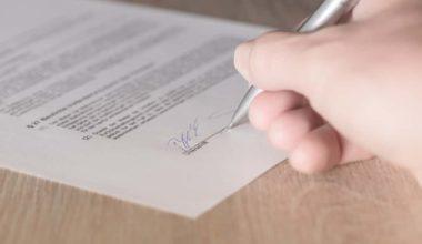 vendor contract