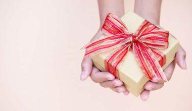 Creative Gift Ideas