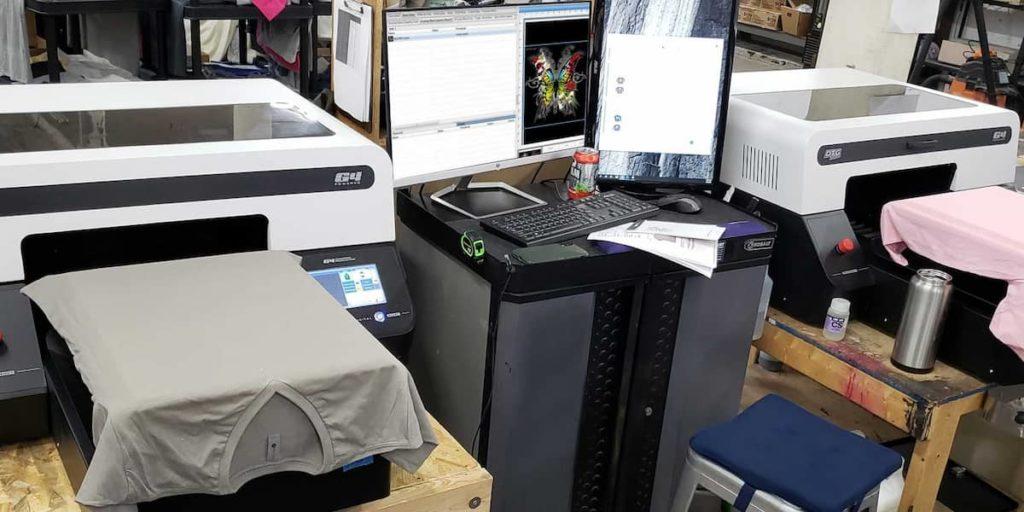 Printing Method